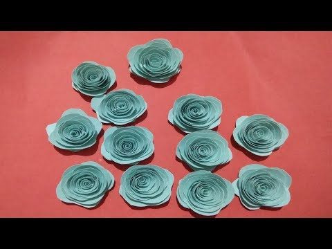 67 Diy Paper Craft How To Make Rose Flower With Paper Diy Art And Craft Origami Flower Art Gallery Youtube Flower Art Diy Arts And Crafts Diy Art