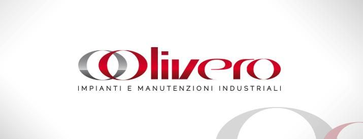 OLIVERO IMPIANTI  #adv #brandidentity #marketing #creative #playadv #design #italian #website #logo