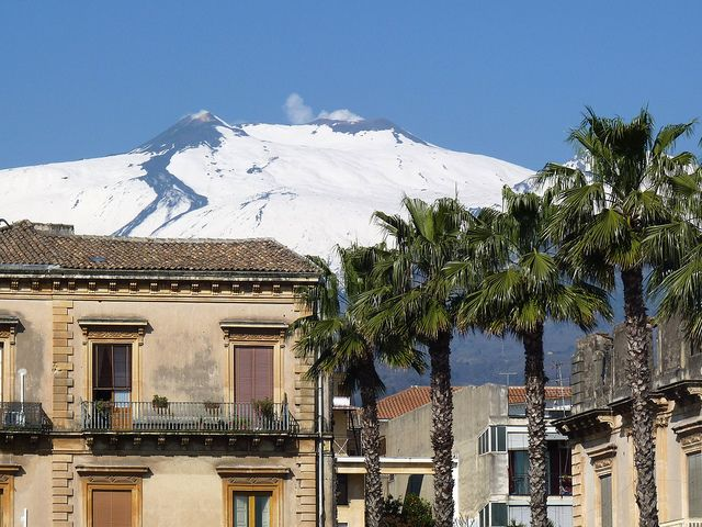 Giarre is an Italian town and comune on the east coast of Sicily in the province of Catania.