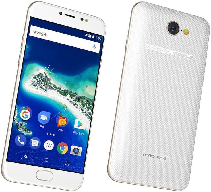 General Mobile GM 6 Android One ile Google'la olan işbirliğini sürdürüyor  http://www.teknoblog.com/gm-6-android-one-ozellikleri-143107/