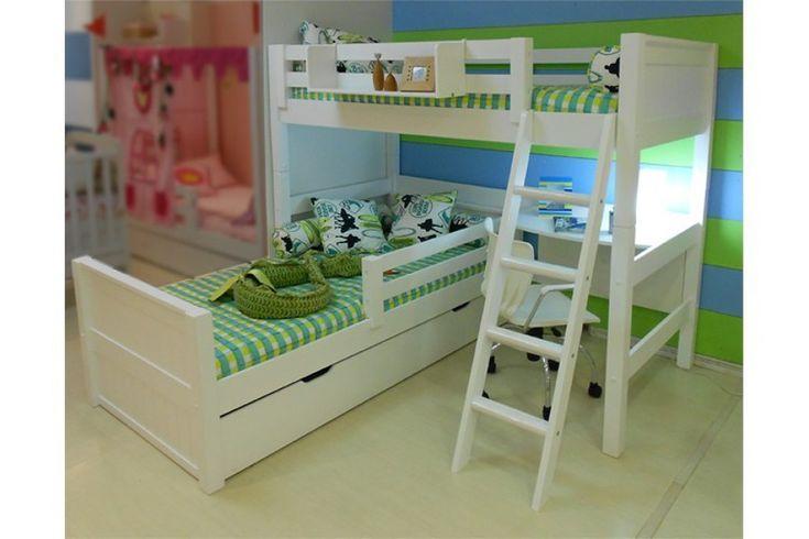 Transformar cama alta infantil em beliche - Colombo (Paraná) | Habitissimo