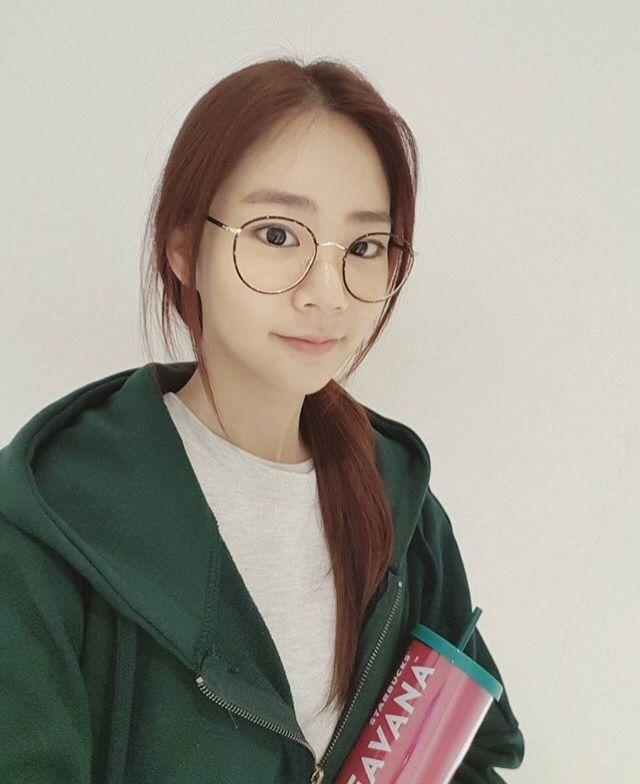Han seung yeon ❤❤❤