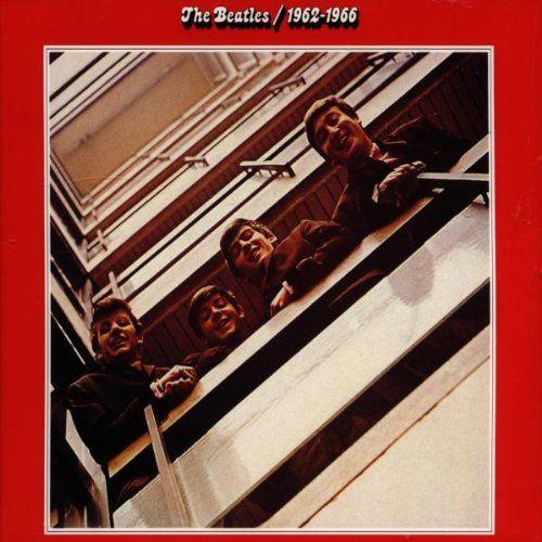 1962-1966 : The Beatles: Amazon.fr: Musique