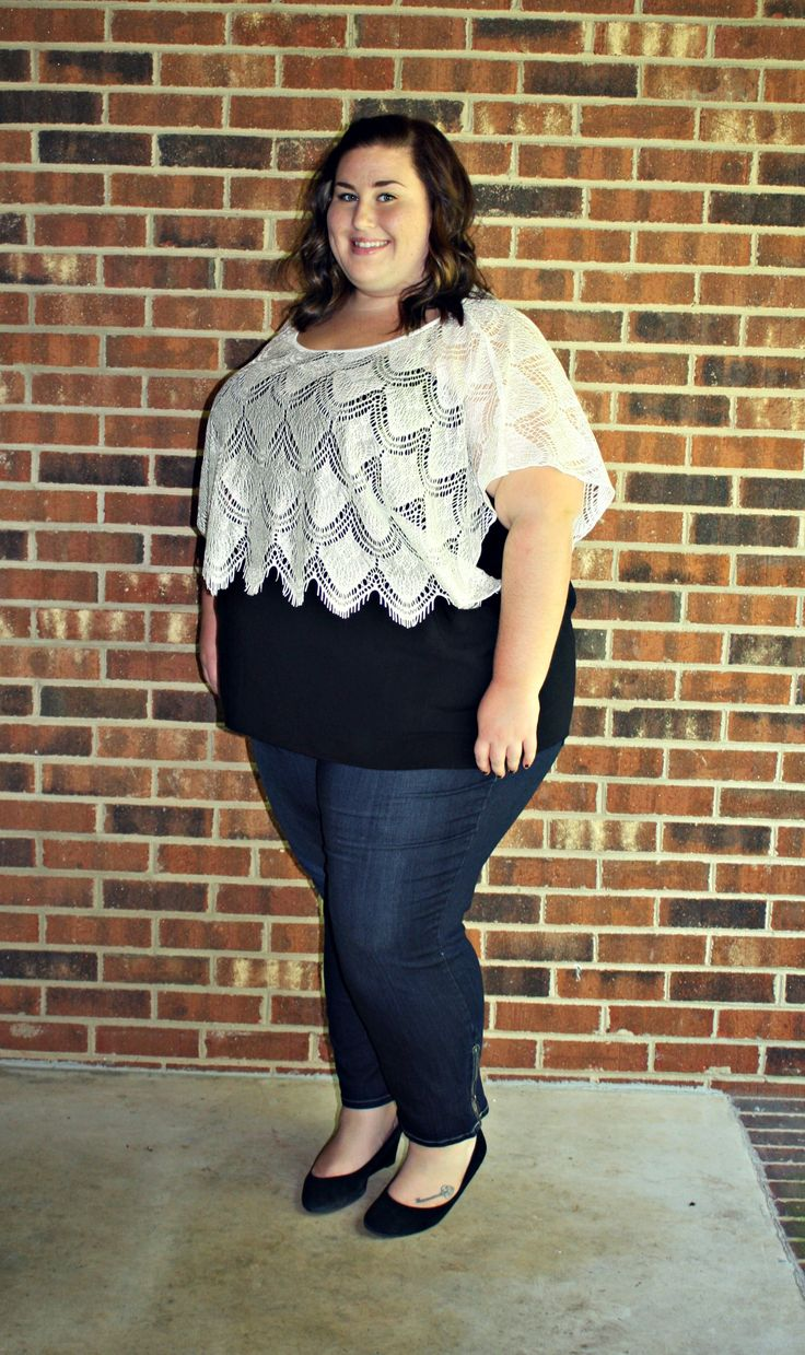 17 Best images about Plus size style on Pinterest | Sleeve, Ashley ...