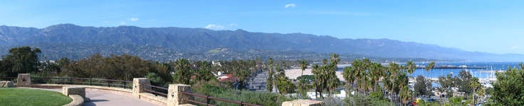 SBCC - The Great Community College with the Great View!