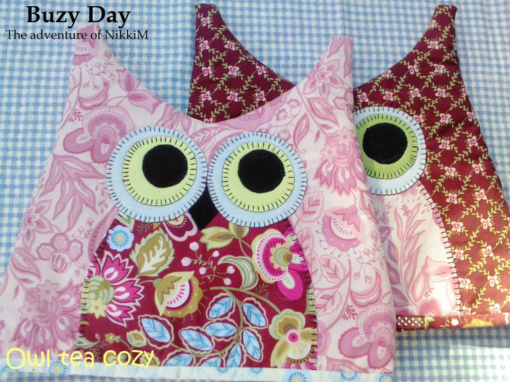 Knitting Pattern For An Owl Tea Cosy : Best 25+ Tea cozy ideas on Pinterest Knitted tea cosies ...