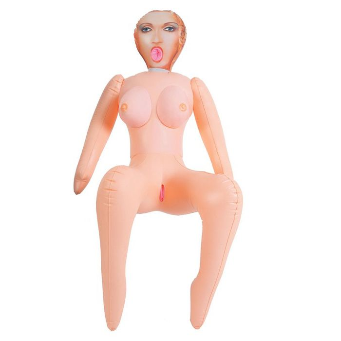 ToyFa Play Dolls Секс-кукла в костюме медсестры