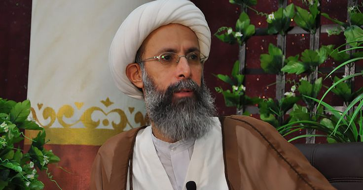 Saudi Execution of Shi'a Cleric al-Nimr Intended to Provoke Iran