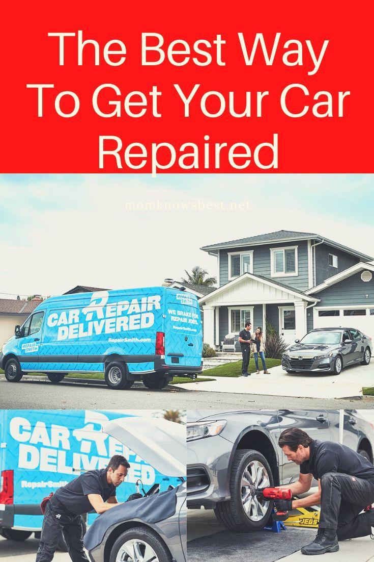 Repairsmith Is Like Having A Mechanic In The Family Auto Repair Car Repair Service Repair