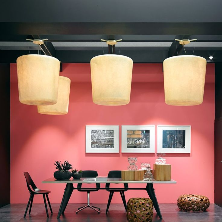 Contardi XXL Suspension Light Designer Lighting