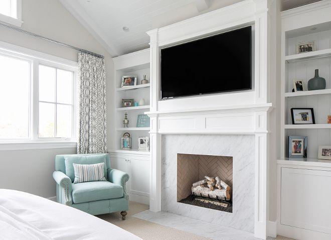 estanteras blancas chimenea dormitorio ideas chimenea libreros mrmol anillo de la chimenea chimeneas de mrmol chimenea rodea diseo dormitorio