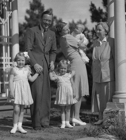 Holland Familie Keller