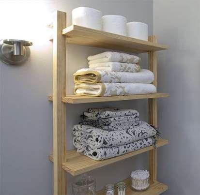 Bathroom Shelf Above Toilet Floors 15 Ideas   – PINNING   Transparent bathrooms …  – most beautiful shelves