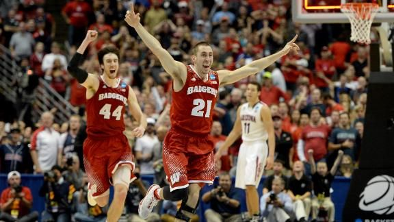 Wisconsin Men's College Basketball - Badgers News, Scores, Videos - College Basketball - ESPN