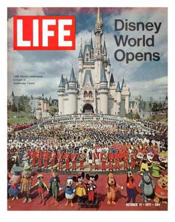Happy 40th birthday Walt Disney World! #wdw #waltdisneyworld #disney