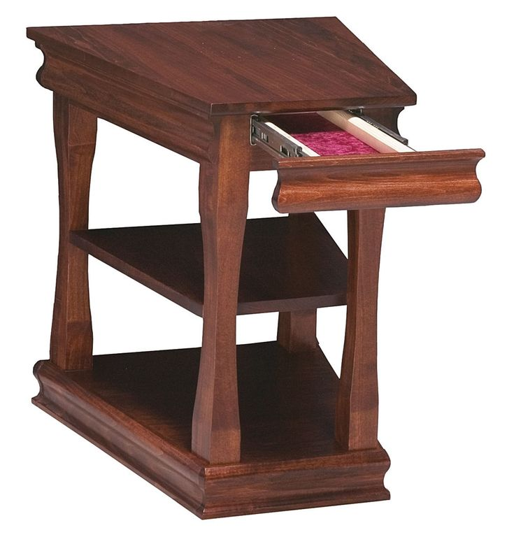 Best 25 Wedge end table ideas on Pinterest