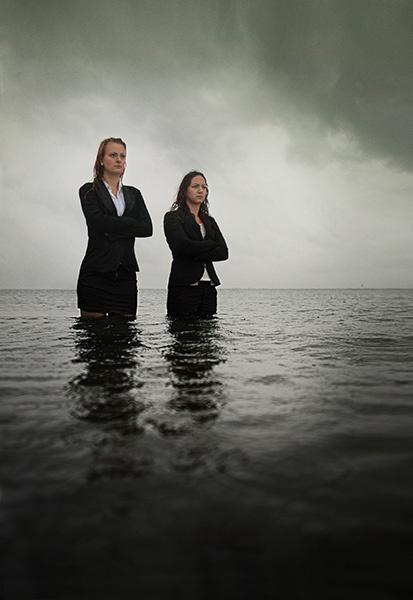 "Strong women is ""the shit""! Photographer Hanne Paludan Kristensen - HPKristensen.com"