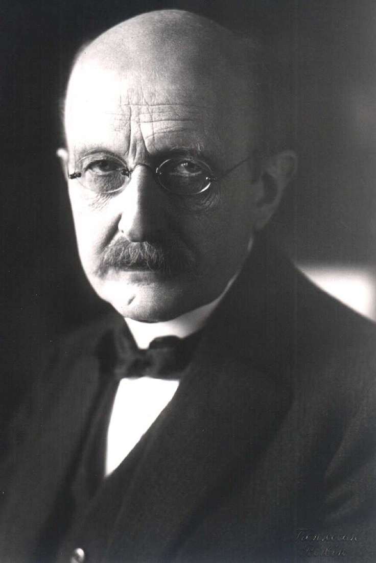Max Plank - The Father of Quantum Physics