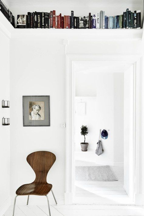 Tidy with system: to be able to live beautifully we need space and order …   – ◇ Details & Decoration