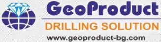 Геопродукт АД е самостоятелна компания за производство на висококачествени диамантени режещи и пробивни инструменти за минно-геоложката и строителната индустрия. Компанията е създадена през 1991 г. и е наследник на База за развитие и осигуряване на нови технологии в минната индустрия, създадената от Комитета по геология през 1972г.