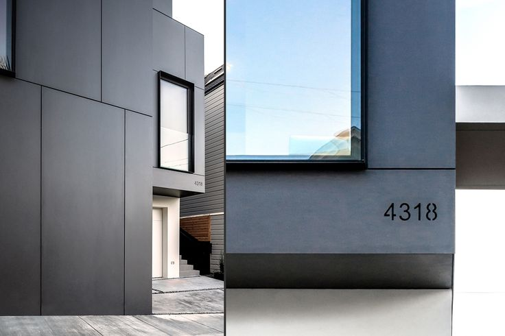 Cube House   EDMONDS + LEE ARCHITECTS   Archinect