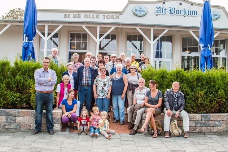 Eemshaven - Seafarers Mission vrijwilligers
