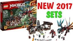 Image result for lego ninjago 2017 sets downloadable pictures