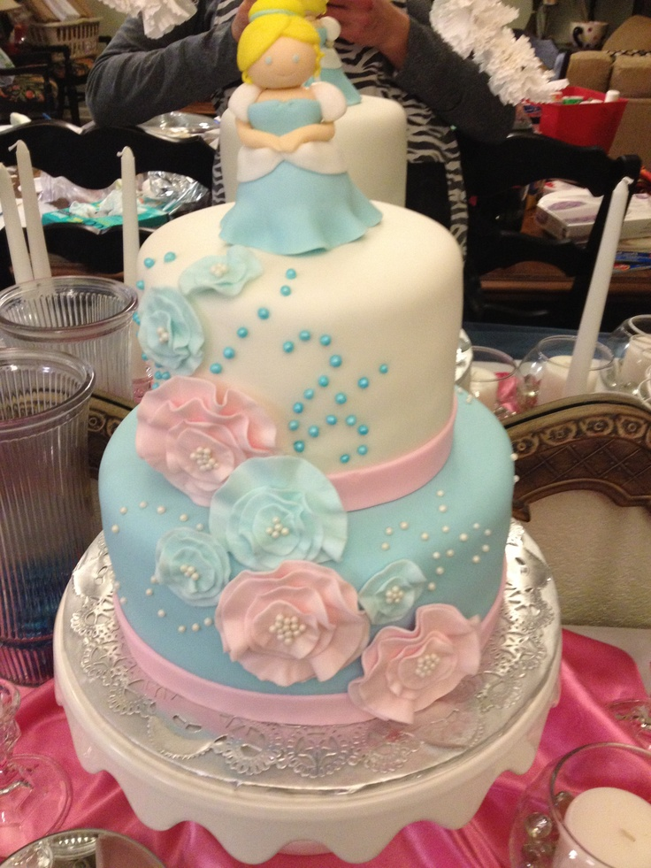 122 best Cinderella Cakes images on Pinterest Cinderella Disney