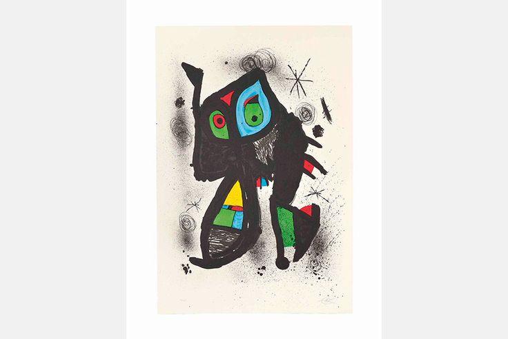 Grandson to auction Spanish painter Joan Miro paintings to help refugees  http://artdaily.com/news/87359/Grandson-to-auction-Spanish-painter-Joan-Miro-paintings-to-help-refugees#.Vz2vMCMrI1g  #JoanMiro #Miro #paintings #artwork #auction #help #refugees #London #Spain #barcelona #collectors #art #modernart #contemporaryart #fineart #Christies
