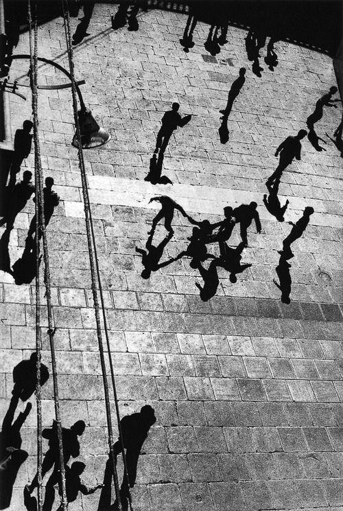 algiers, 1959 [original] © sergio larrain/ magnum photos, from sergio larrain: vagabond photographer
