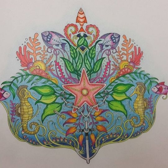 405 Best Adult Coloring4 Images On Pinterest