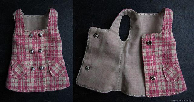 """OOAK outfit """"Promenade""""   Flickr: partage de photos!"""