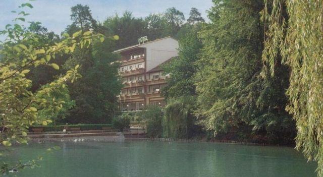 Hotel-Pension Seeblick - 3 Sterne #Hotel - EUR 44 - #Hotels #Deutschland #BadBergzabern http://www.justigo.de/hotels/germany/bad-bergzabern/pension-seeblick-76887-bad-bergzabern_218950.html
