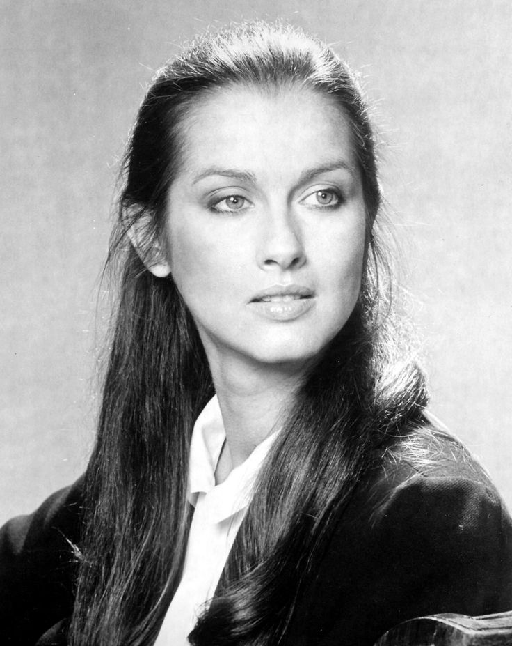 "Veronica Hamel as public defender Joyce Davenport on ""Hill Street Blues."""