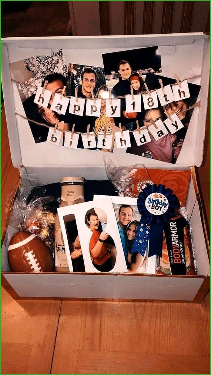 20 Super DIY Weihnachtsgeschenke für Freund * allhous.com