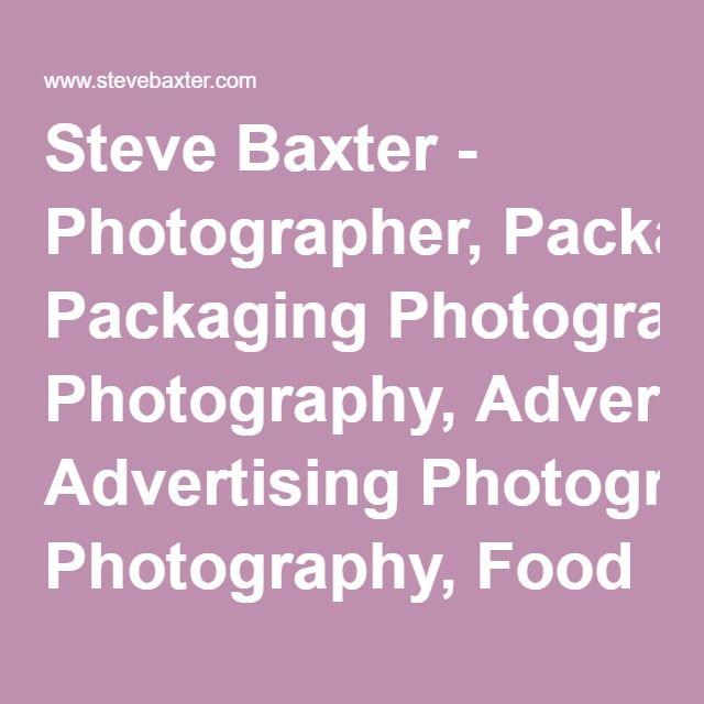 Steve Baxter