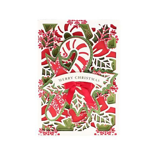 Anna Griffin® Christmas Cards 2 Cricut Cartridge with $10 Credit