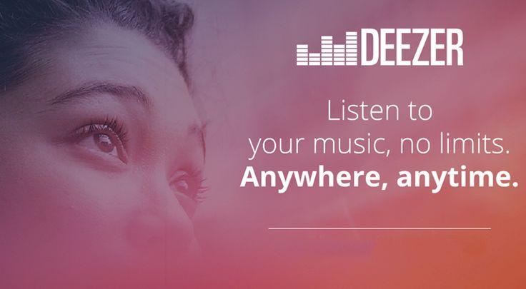 Deezer Premium Generator How to get free Deezer Premium Codes with Deezer Generator