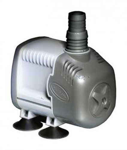 Sicce Syncra 15 Aquarium Pump 357gph * Check out the image by visiting the link. (This is an affiliate link)