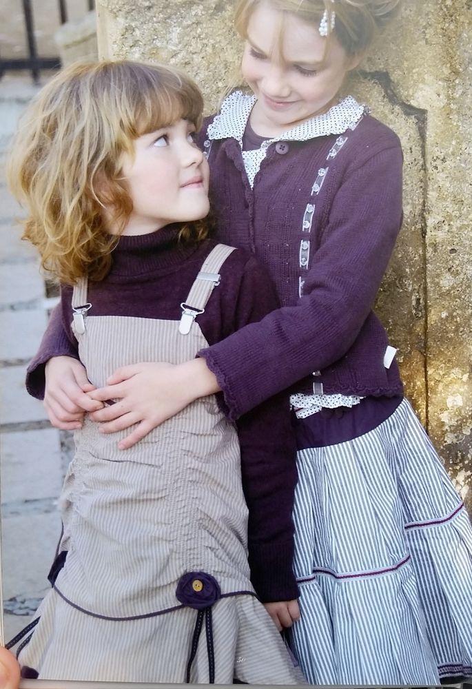 Jottum cute winter skirt Solve 116 6 Y