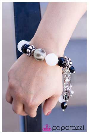 $5.00 Bracelet from Paparazzi Accessories! Visit http ...