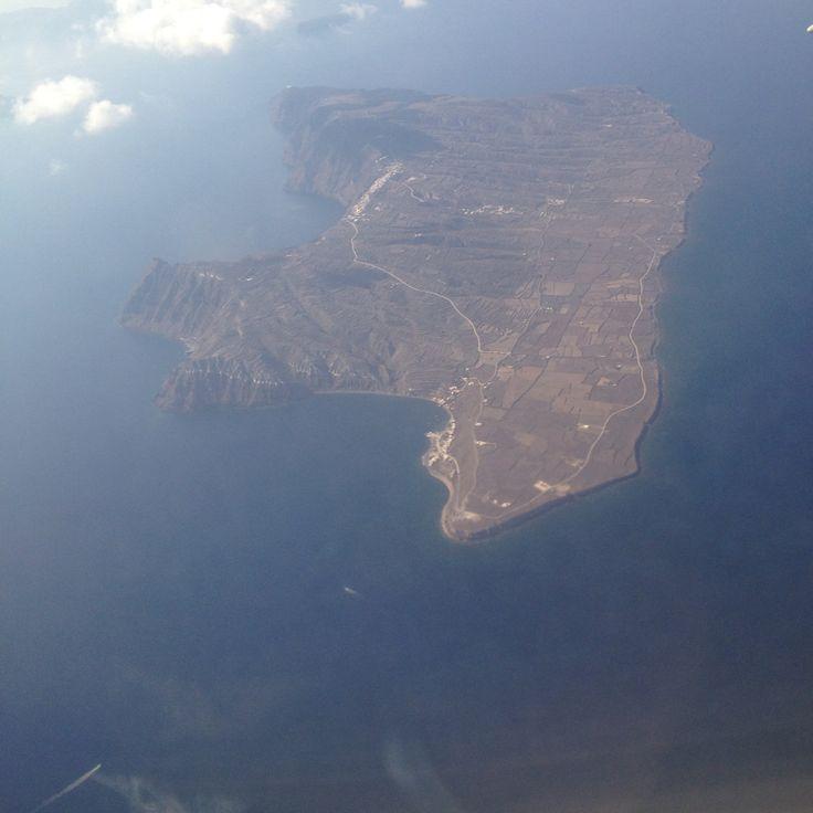 Island xyz Cyclades