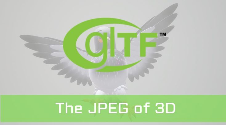 Microsoft has joined the 3D formats working group at Khronos. They will contribute their efforts to the development of the GL Transmission Format (glTF) open project. This will bring the glTF to Windows as part of the Creators update in 2017. The glTF is a runtime asset delivery format for Graphics Library (GL) APIs like OpenGL, OpenGL …