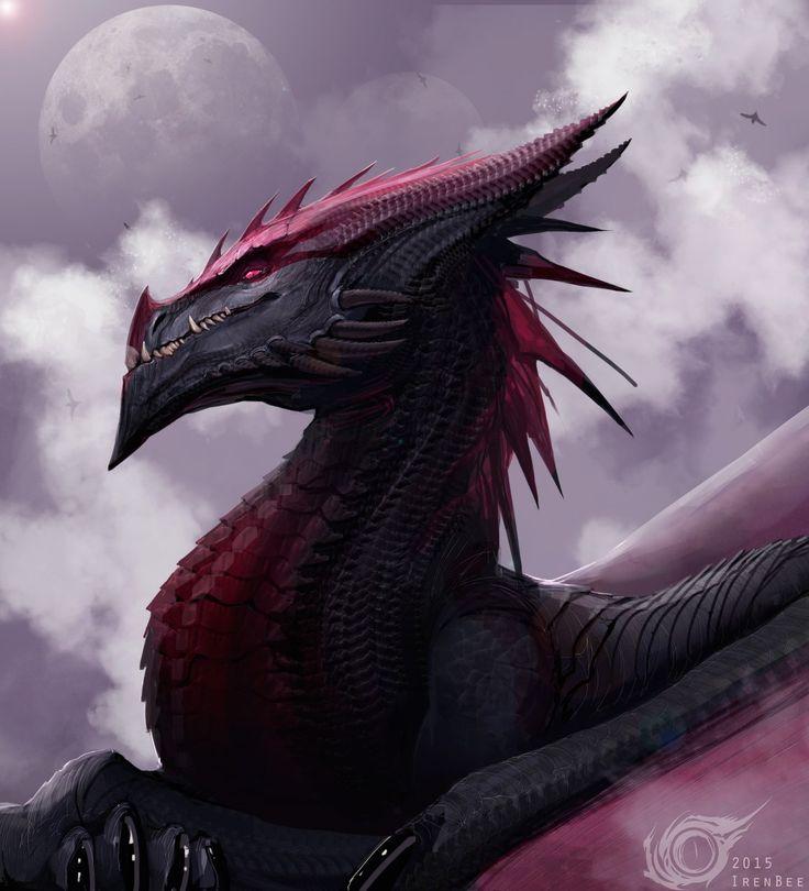 IrenBee · Fantasy DragonDragon ...