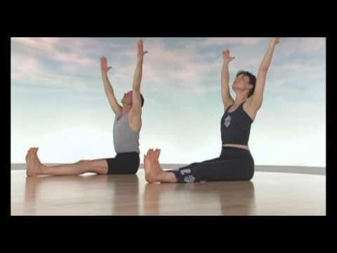 Budokon Power And Agility 03 @ Practice - YouTube