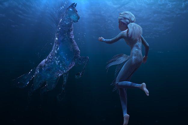 Here All The New Characters In Frozen 2 Walt Disney Animation Studios Animation Film Disney Sidekicks