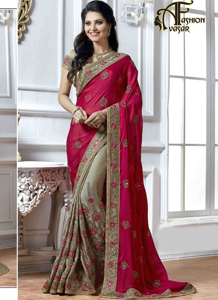Sarees Online: Buy designer saree for womens online in india
