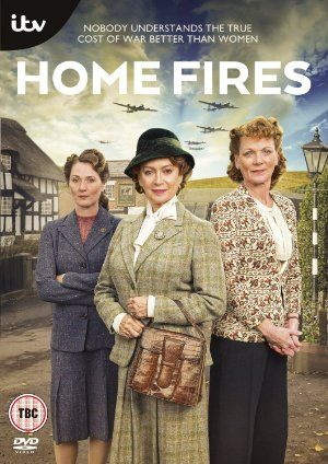 Watch Home Fires: Season 2 Online | home fires: season 2 | Home Fires (2015–) | Director: N/A | Cast: Clare Calbraith, Brian Fletcher, Samantha Bond, Daniel Ryan