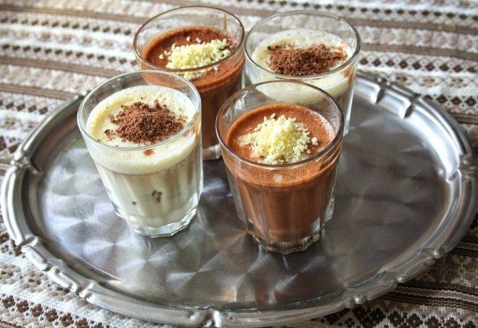 Top 11 krémesen lágy csokoládékrém