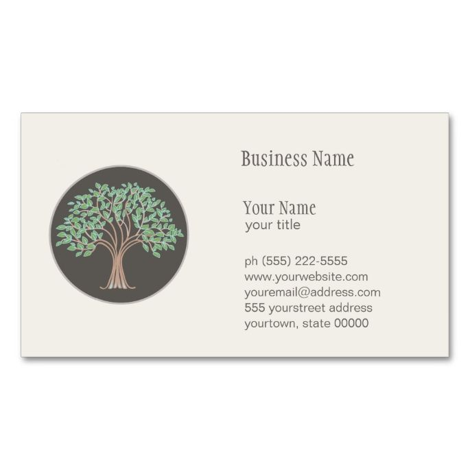 1477 best life coach business cards images on pinterest business wise tree logo life coach and naturopath business card colourmoves